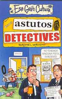 Esos astutos detectives