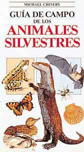 Animales silvestres