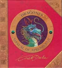 Dragones : Manual de aprendizaje