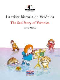 La triste historia de Verónica = The Sad Story of Veronica