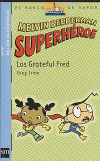 Los Grateful Fred