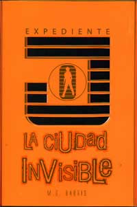 Expediente J. La ciudad invisible