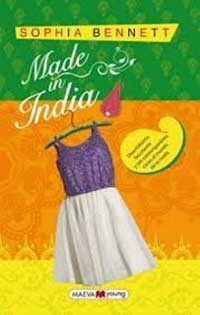 Made in India : divertidísima, fascinante y tan contemporánea como el mundo de la moda