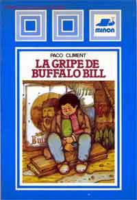 La gripe de Buffalo Bill
