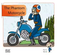 The Phantom Motorcycle