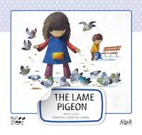 The lame pigeon