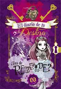 Ever After High. El diario de tu destino
