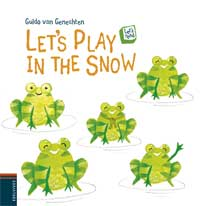 Let´s Play in the Snow