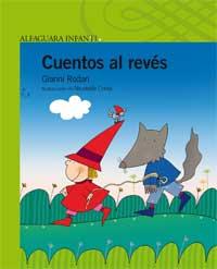 libros infantiles alfaguara