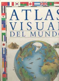 Atlas visual del mundo