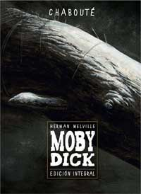 Moby Dick. Edición integral