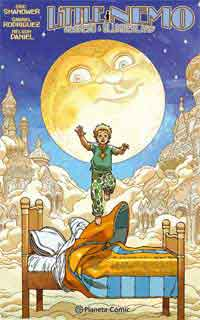 Little Nemo : regreso a Slumberland