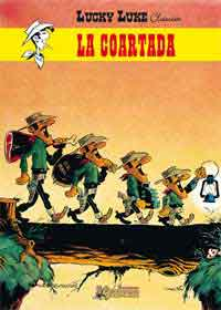 Lucky Luke : la coartada