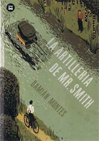 La artillería de Mr. Smith (Una historia casi perfecta)
