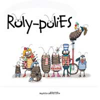 Roly-polies