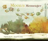 Moon´s Messenger