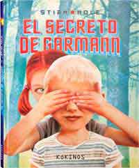 El secreto de Garmann