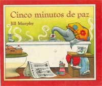 Cinco minutos de paz