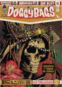 DoggyBags. Volumen 3