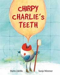 Chirpy Charlie´s Teeth