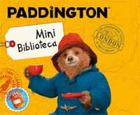 Paddington. Mini biblioteca