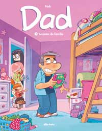 Dad 2. Secretos de familia