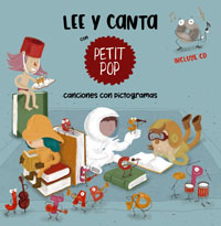 Lee y canta con Petit Pop