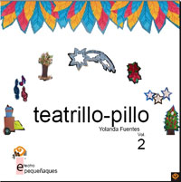 Teatrillo-Pillo. Vol. 2