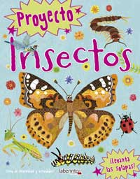 Proyecto Insectos