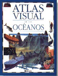 Atlas visual de los océanos