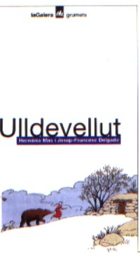 Ulldevellut