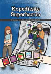 Expediente SuperBarrio