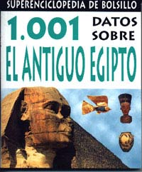 1001 datos el antiguo Egipto