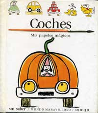 Coches : mis papeles mágicos