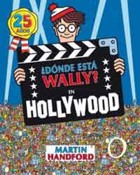 ¿Dónde está Wally?. En Hollywood